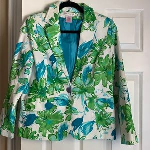 Spring / Summer Jacket
